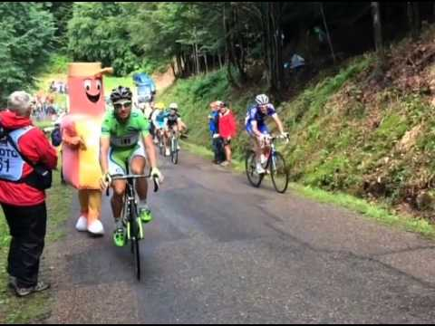 Tour de France 2014 Online stream – 10. etapa (Vincenzo Nibali)