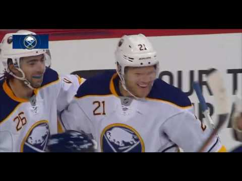 Winnipeg Jets – Buffalo Sabres (1:3)