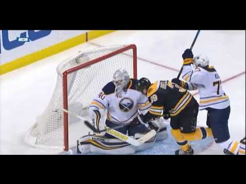 Buffalo Sabres – Boston Bruins (1:2)