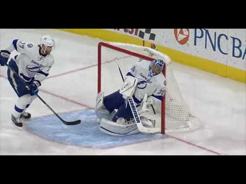 Carolina Hurricanes – Tampa Bay Lightning (1:0)