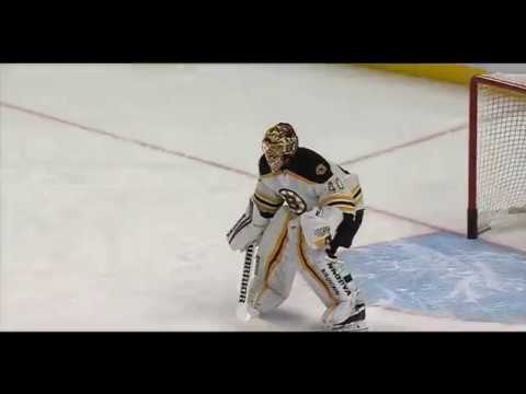 Boston Bruins – Buffalo Sabres (3:1)