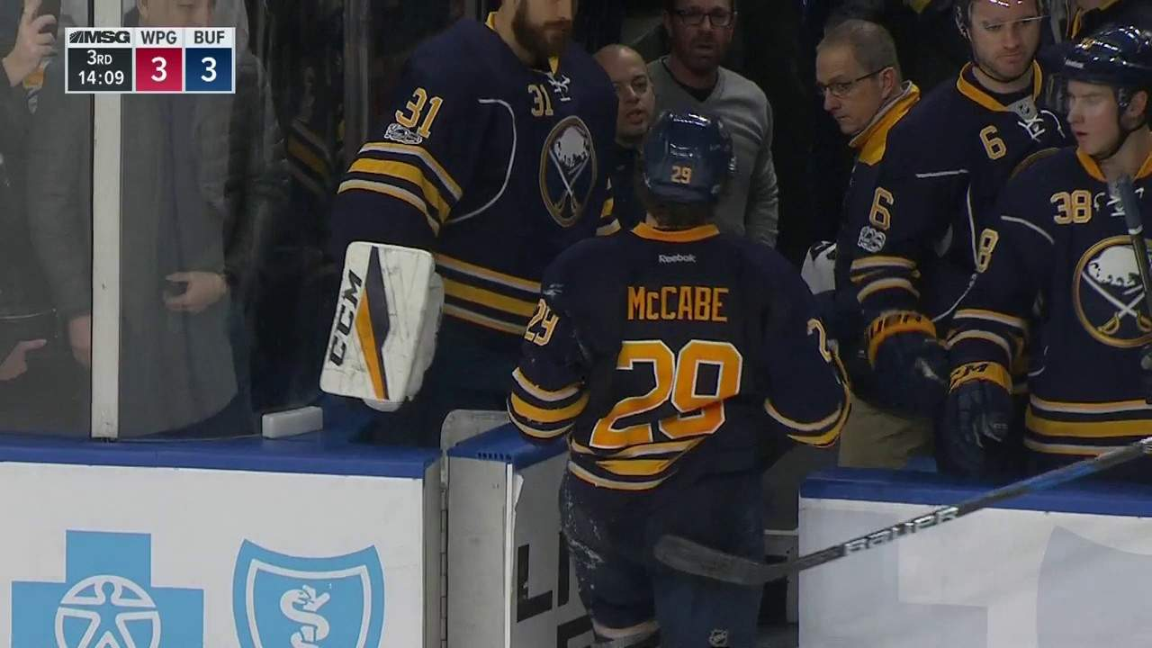 Buffalo Sabres – Winnipeg Jets (4:3)