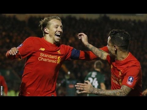 FA Cup: Plymouth Argyle – Liverpool (0:1)