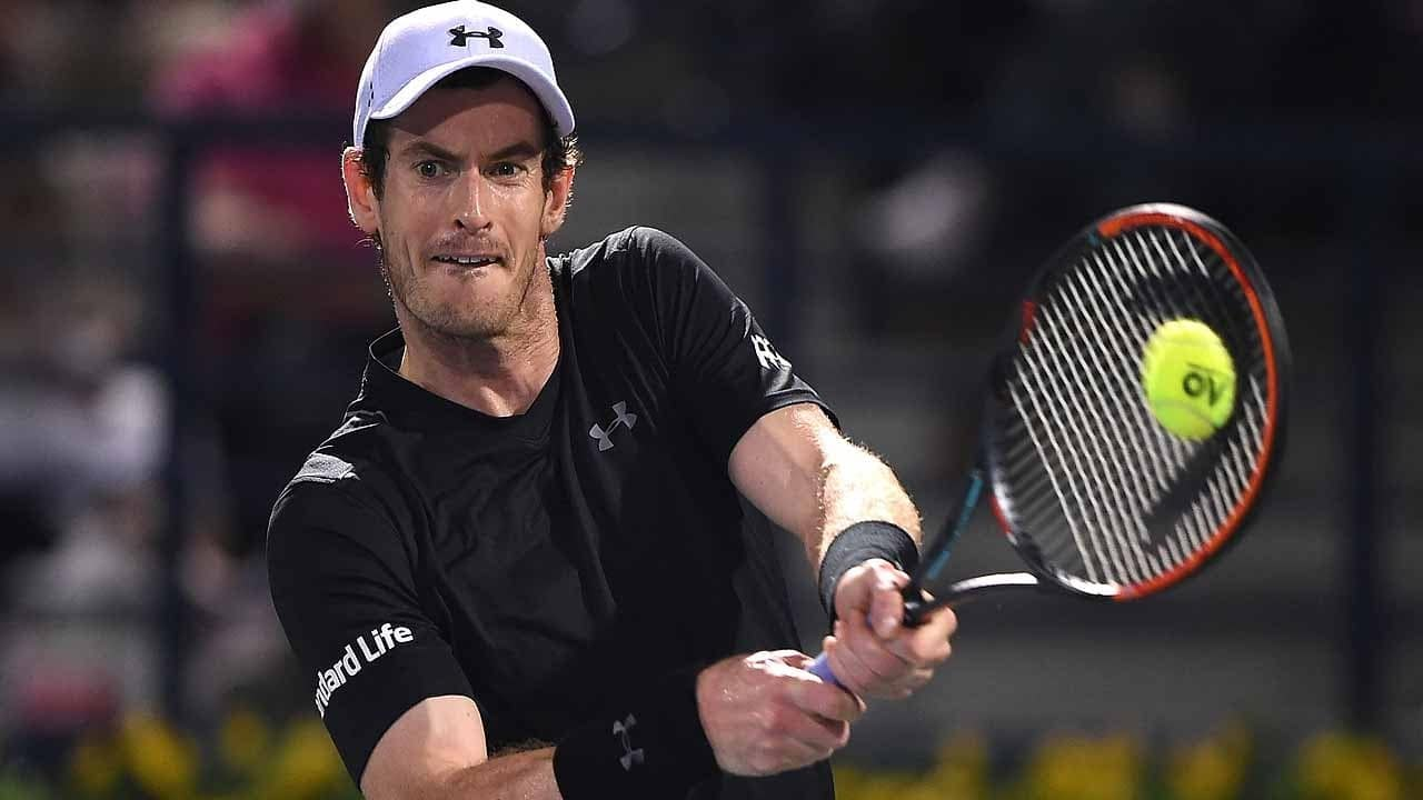 Andy Murray – Fernando Verdasco (2:0)