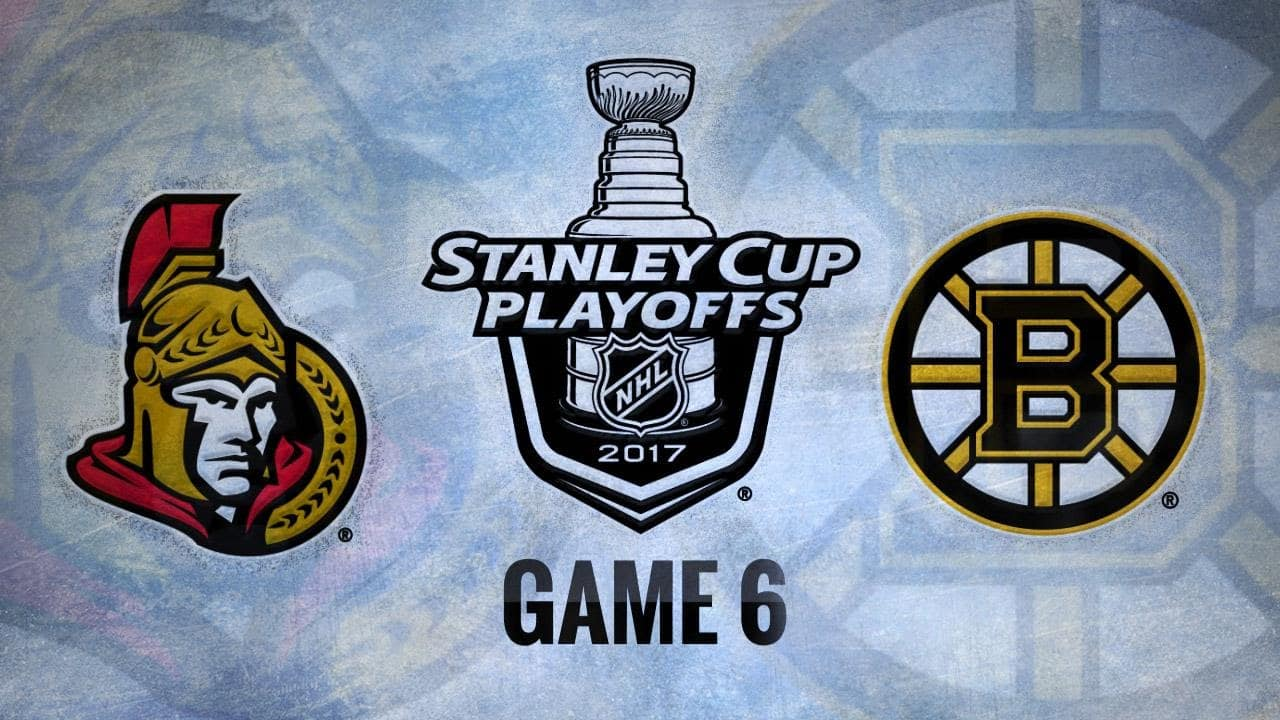 Boston Bruins – Ottawa Senators (2:3 pp)