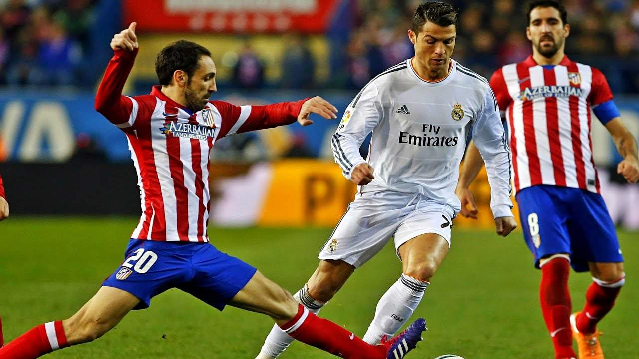 Real Madrid – Atlético Madrid (1:1)