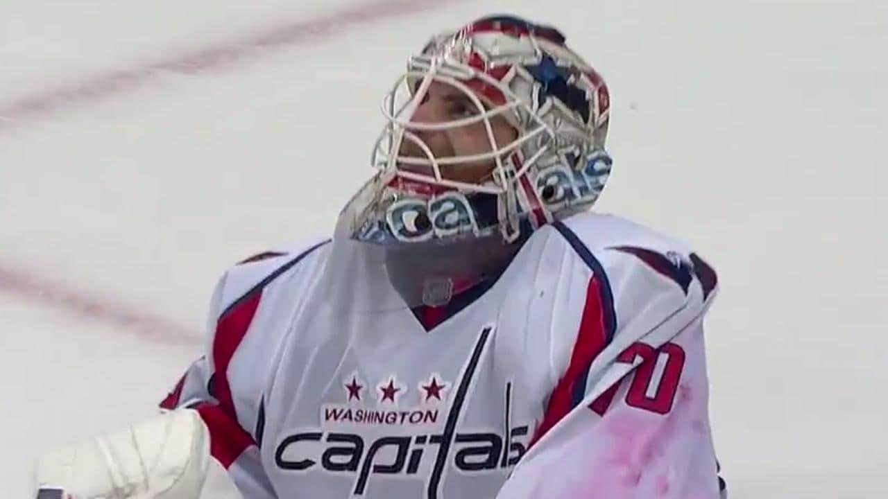 Pittsburgh Penguins – Washington Capitals (2:3 pp)