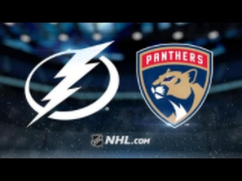 Tampa Bay Lightning – Florida Panthers (5:3)