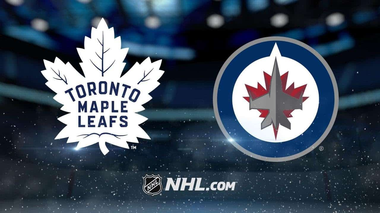 Winnipeg Jets – Toronto Maple Leafs (2:7)