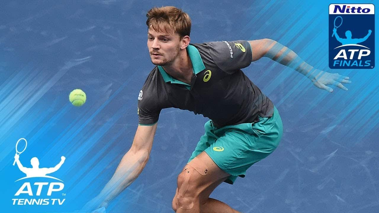 Dominic Thiem – David Goffin (2:0)