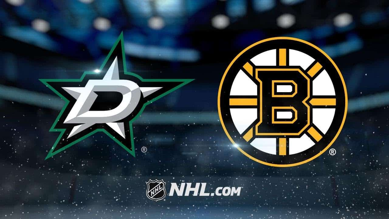 Boston Bruins – Dallas Stars (2:3 pp)