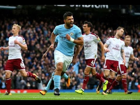 Manchester City – Burnley (4:1)