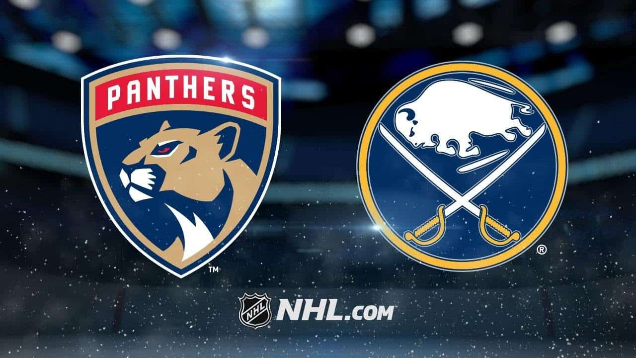 Buffalo Sabres – Florida Panthers (2:4)