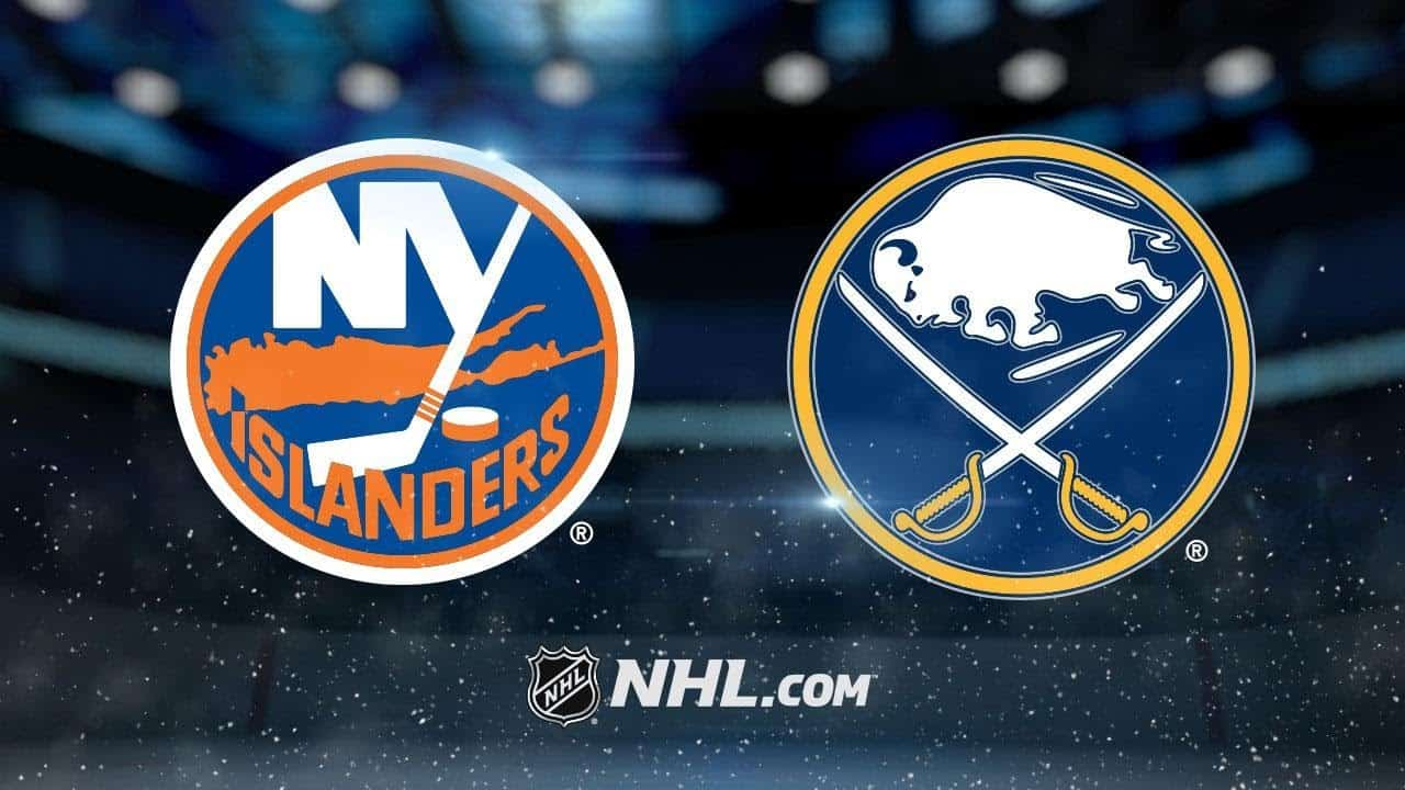 Buffalo Sabres – New York Islanders (4:3)