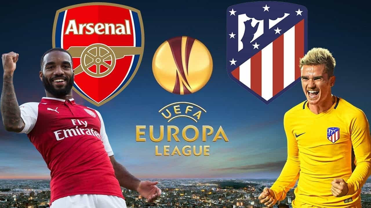 Arsenal – Atlético Madrid (1:1)