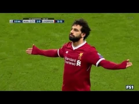 Manchester City – FC Liverpool (1:2)