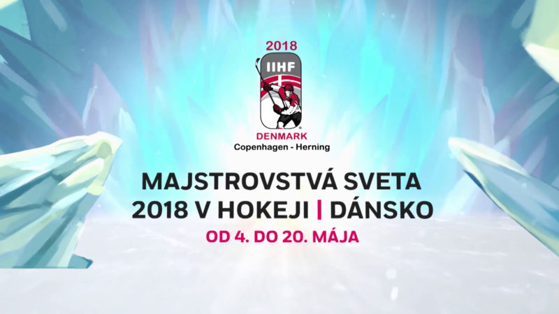 MS v hokeji 2018 - program